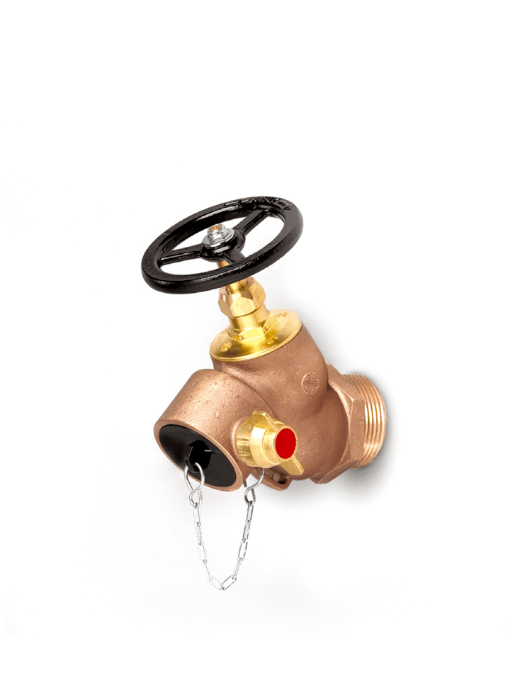 Bib-Nose-Screw-Inlet-Hydrant-Valves
