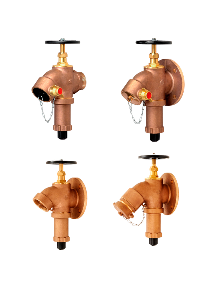 9-BIB-NOSE-HIGH-PRESSURE-REGULATING-HYDRANT-VALVE